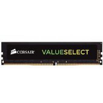 Corsair Værdi Vælg 8GB PC4-17000 hukommelsesmodul DDR4 2133 MHz