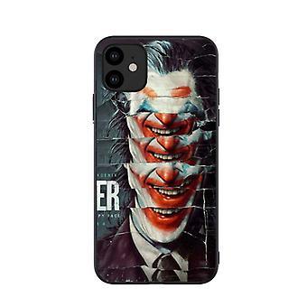 Clown telefoonhoesje