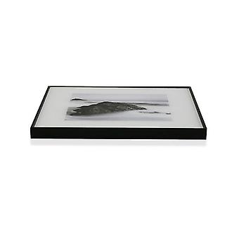 Maalaus Rock Beach Lasi (2 x 30 x 30 cm)