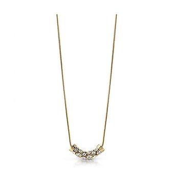 Guess jewels necklace ubn28054