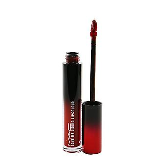 Love Me Liquid Lipcolour - # 493 E For Effortless (deep Burgundy Red) - 3.1ml/0.1oz