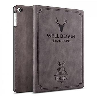 Suitable For Apple Mini123hard Shelltablet Protective Case--brown