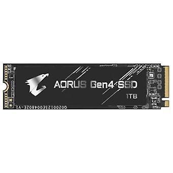 Hard Drive Gigabyte AORUS GP-AG4 SSD m.2