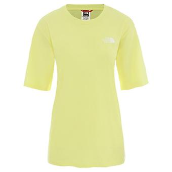 North Face Wquot BF Simple Dome NF0A4CESVC5 universell hele året kvinner t-skjorte
