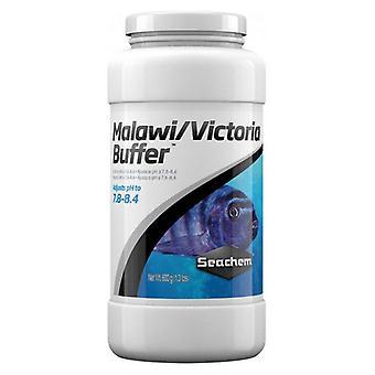 Seachem Malawi & Victoria Buffer - 1.3 lbs