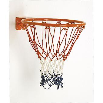 यकीन है कि शॉट नेटबॉल Easi खेलने दूर गेंद के साथ नेटबॉल इकाई ले