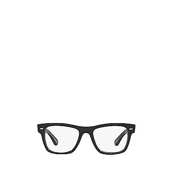 Eyeglasses oliver peoples ov5393u black unisex eyeglasses 54 black