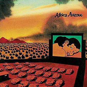 Paperhead - Africa Avenue [Vinyl] USA import