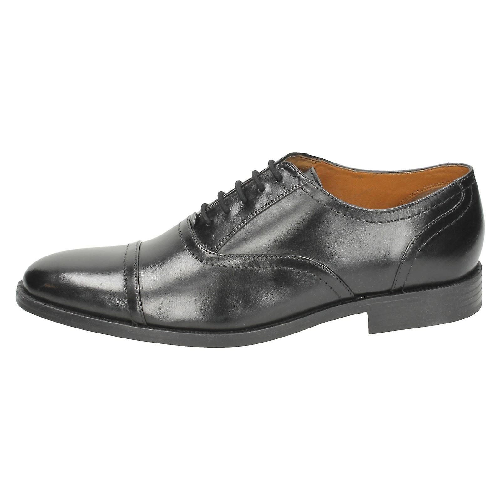 De formele kant van de mens Clarks Up schoenen Holter Lift - Gratis verzending w2weXE