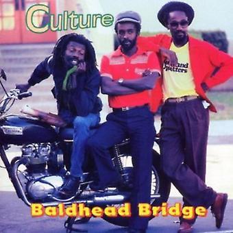 Culture - Baldhead Bridge [CD] USA import