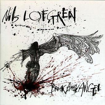 Nils Lofgren - Break Away Angel [CD] USA import