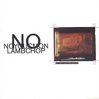 Lambchop - No You Cmon [CD] USA import