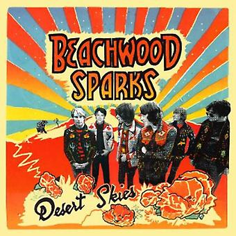 Beachwood Sparks - import USA niebem pustyni [CD]