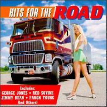 Country Hits for the Road - Country Hits for the Road [CD] USA import