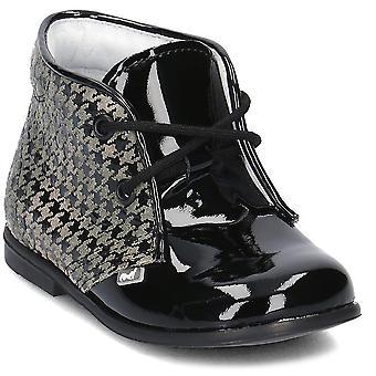 Emel E2362B2 universal all year infants shoes