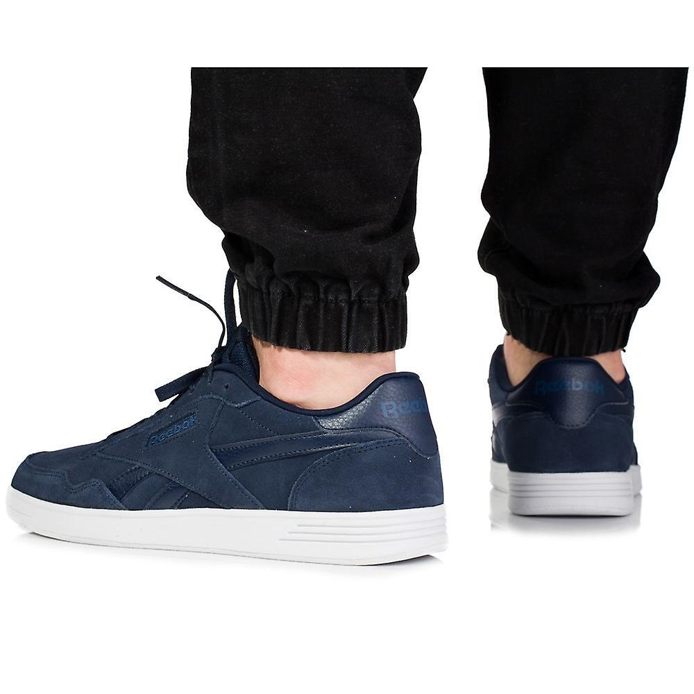 Reebok Royal Techque T LX CN0438 universal all year men shoes