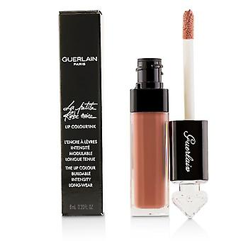 Guerlain La Petite Robe Noire Lip Colour'ink - # L111 Flawless - 6ml/0.2oz