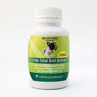 Canine Total  Oral Defence 120 Chew