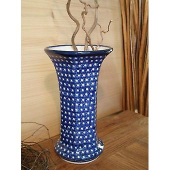 Vase, Höhe 19 cm, Aussteller, Unikat 22, BSN 3555