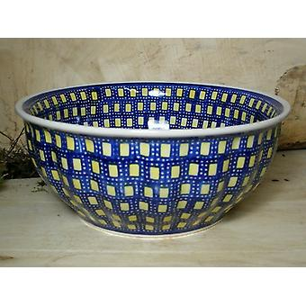 Waves edge Bowl, 2nd choice, Ø 22-24 cm, height 10 cm, tradition 70 BSN 60361