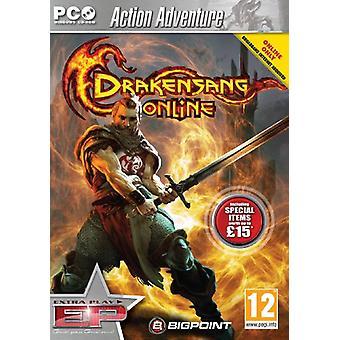 Drakensang (PC DVD)-ny