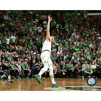 Jayson Tatum - Game 5 2018 NBA Eastern Conference Finals Photo Print