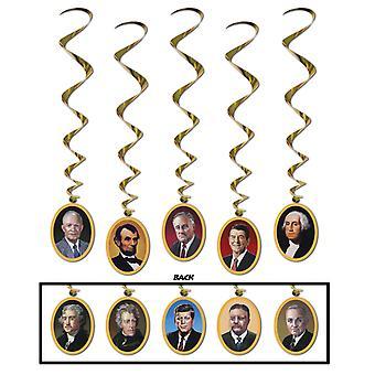 Gira del presidente norteamericano