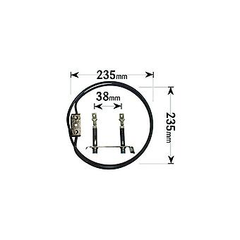 Belling 2500 Watt Circular Fan Oven Element