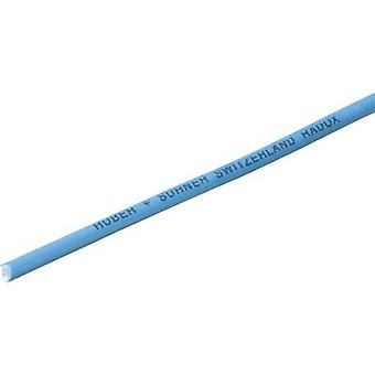 Huber & SUHNER 12420057 Strand Radox® 155 1 x 2,50 mm ² modrý prodej na metr