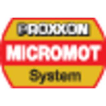 Proxxon Micromot Pack of 2 replacement reversible plane irons 27046 82 mm