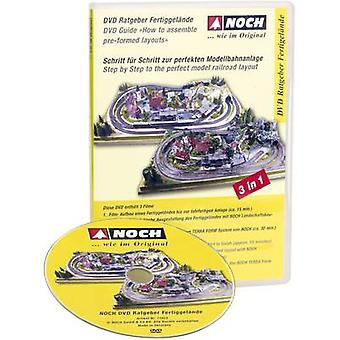 NOCH 71922 User guide (DVD) Prefab landscape 1 pc(s)