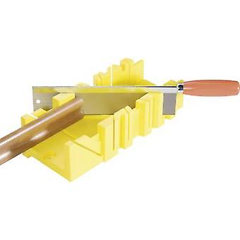 Basetech 813437 Clamping mitre box 296 mm