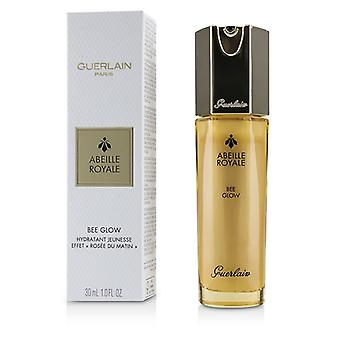 Guerlain Abeille Royale Bee Glow Dewy Skin Youth Mosturizer - 30ml/1oz