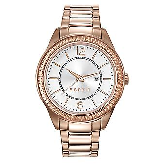Esprit Watch TP10885 Rose Gold