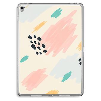 iPad Pro 9,7 pollici custodia trasparente (Soft) - domenica Chillings