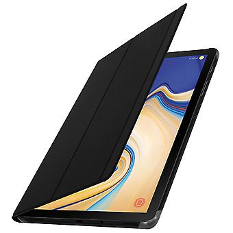 Housse Galaxy Tab S4 Étui Original Samsung Fonction Stand Emplacement S Pen