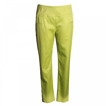 Frank Lyman Stretch Pull On Trousers