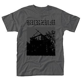 Burzum Aske (Grey) T-Shirt
