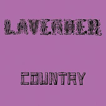 Lavender Country - Lavender Country [CD] USA import