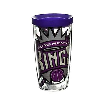 Sacramento Kings NBA chaud & froid Tumbler