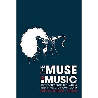 ミューズは音楽・音声にハーレム ルネッサンスからジャズ詩です。