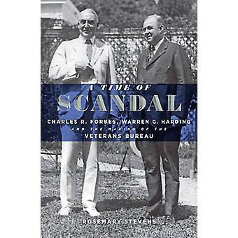 Eine Zeit der Skandal - Charles R. Forbes - Harding- und die Ma