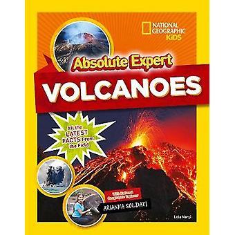 Absolute Expert - vulkanen (Absolute Expert) door Absolute Expert - Volc
