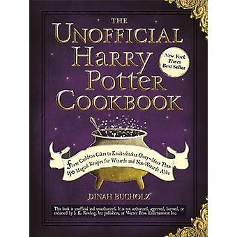 El libro de cocina no oficial de Harry Potter por Dinah Bucholz - 9781440503252