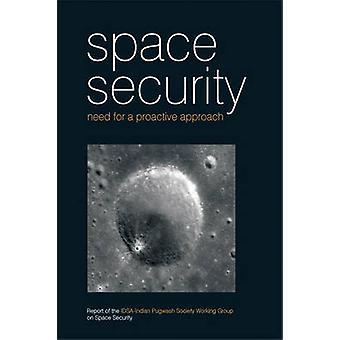 -الحاجة إلى اتباع نهج استباقي بالفريق العامل في جمعية-أمن الفضاء