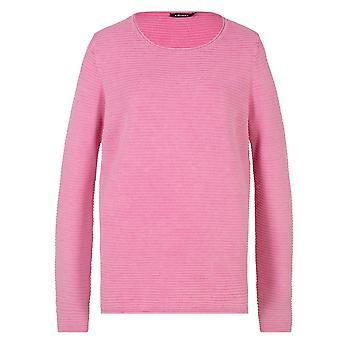OLSEN Sweater 11002807 Pink