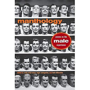 Manthology: Poems on the Male Experience