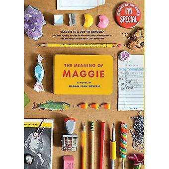 Le sens de Maggie