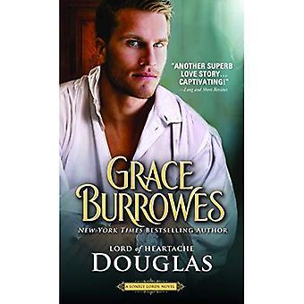 Douglas: Seigneur de chagrin d'amour (Lords solitaires)