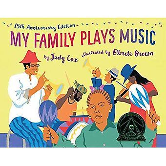 Ma famille joue de la musique (15th Anniversary Edition)